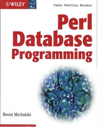 Perl Database Programming