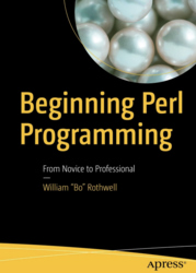 Beginning Perl Programming