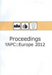 Proceedings YAPC::Europe 2012